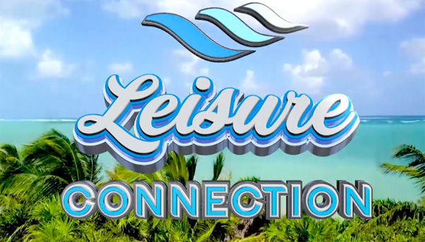 leisure connect The Leisure Connection, Houston's newest lifestyle TV series, airs Episode 2 on Sailing Angels Heroes Recognition Cruise