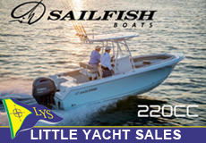 Little Yacht Sales