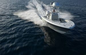 BBW26Bay 300x191 Barker Boatworks Announces New Direction, Expanding Line Up