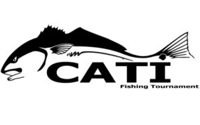 Cati Logo Thin Black 285x178 Come and Take It Fishing Tournament
