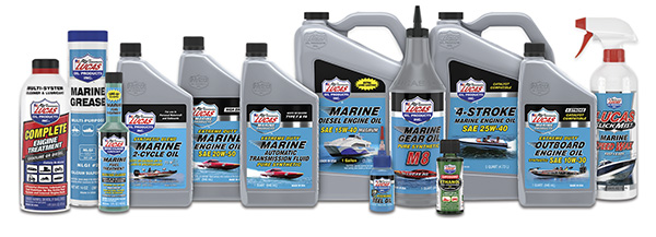 lucas marine Not All Oils are Created Equal