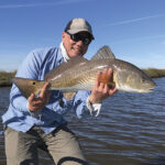 soule winter redfish 150x150 Walking in a Winter Wonderland